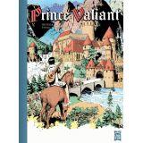 Prince Valiant 1943 - 1944