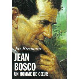 Jean Bosco un homme de cœur
