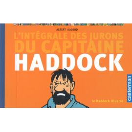 Le Haddock illustré