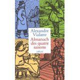 Almanach des quatre saisons