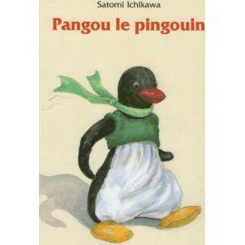 Pangou le pingouin