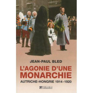 L'agonie d'une monarchie