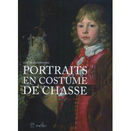 Portraits en costume de chasse