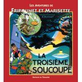 Fripounet et Marisette
