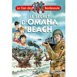 Le secret d'Omaha Beach
