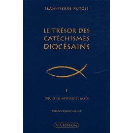 Le trésor des catéchismes diocésains