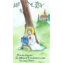 Fais du Seigneur tes délices - Image 42