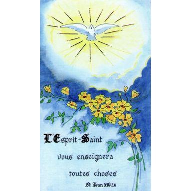 L'Esprit-Saint vous enseignera toutes choses - Image 23