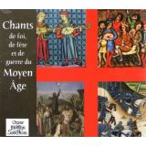 Chants du Moyen Age