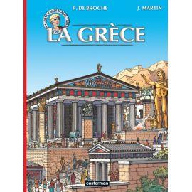 La Grèce