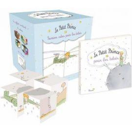 Premiers cubes pour les bébés