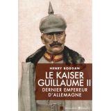 Le Kaiser Guillaume II