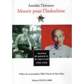 Mourir pour l'Indochine