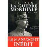 La Guerre Mondiale 1914-1918