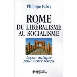Rome du libéralisme au socialisme