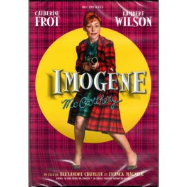 Imogène Mc Carthery