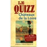 Le Quizz Châteaux de la Loire