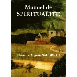 Manuel de spiritualité