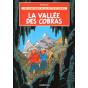 La vallée des cobras Tome 5