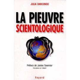 La pieuvre scientologique