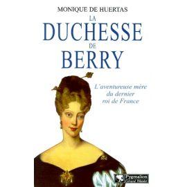 La duchesse de Berry