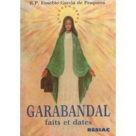 Garabandal - Faits et dates