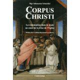 Corpus Christi, la communion dans la main au cœur de la crise de l'Eglise