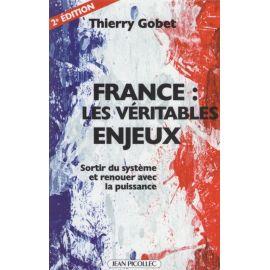 France les véritables enjeux