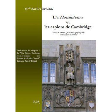 """L' """"Homintern"""" et les espions de Cambridge"""