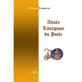 Année liturgique du poète