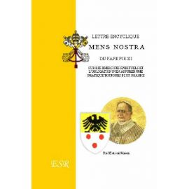 Mens Nostra