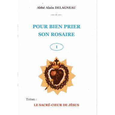 Pour bien prier son Rosaire