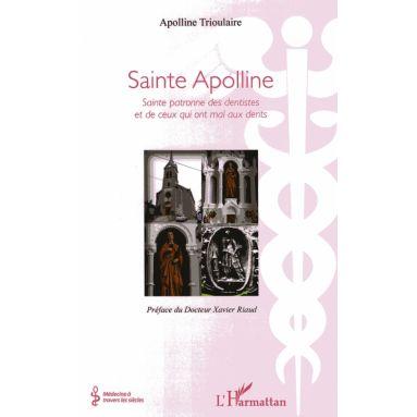 Sainte Apolline