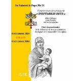 Constitution Apostolique Ineffabilis Deus