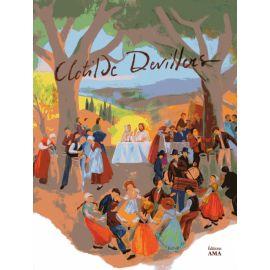 Clotilde Devillers