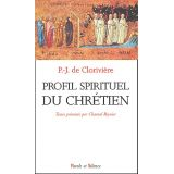 Profil spirituel du chrétien