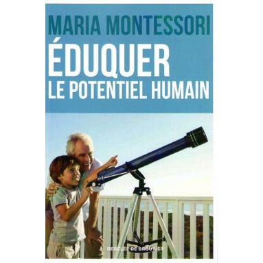 Eduquer le potentiel humain