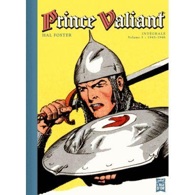 Prince Valiant 1945 - 1946
