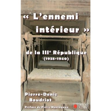 L'ennemi intérieur de la IIIème République