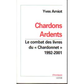 Chardons Ardents