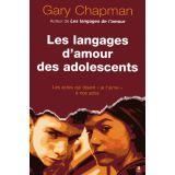 Les langages d'amour des adolescents