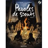 Paroles de scouts Tome 1