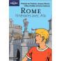 Rome itinéraires avec Alix