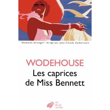Les caprices de Miss Bennett