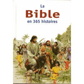 La Bible en 365 histoires