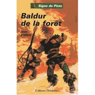 Baldur de la forêt