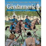 La Gendarmerie Tome 2