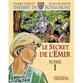 Le Secret de l'Emir Tome 1