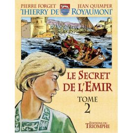 Le Secret de l'Emir Tome 2