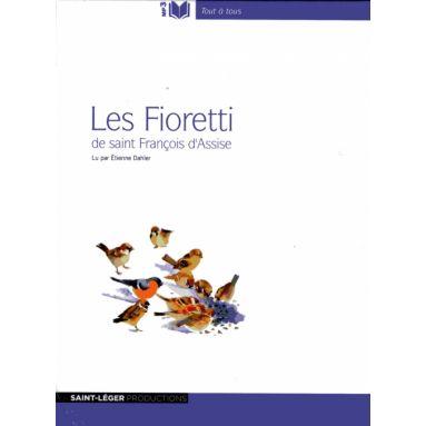 Les Fioretti de saint François d'Assise - MP3